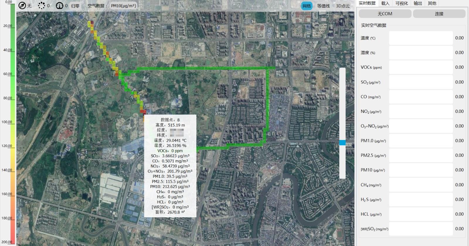 某市大气污染指标巡查.jpg